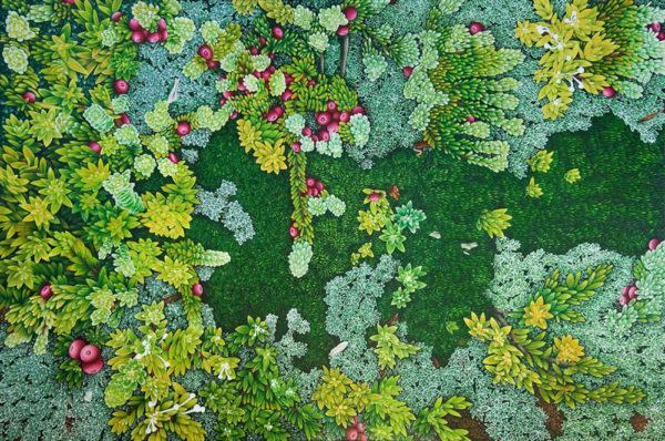 Natura morta con fiori